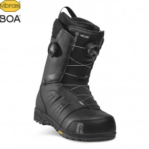 Go to the product Boots Nidecker Helios black 2020/2021