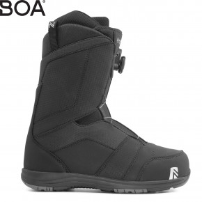 Go to the product Boots Nidecker Ranger Boa black 2019/2020