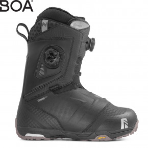 Go to the product Boots Nidecker Talon Boa black 2019/2020