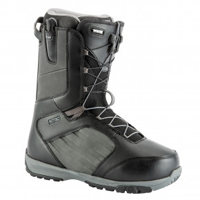 Go to the product Boots Nitro Anthem Tls black/charcoal 2018/2019