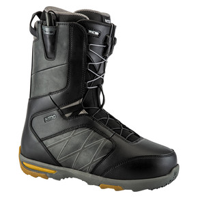 Go to the product Boots Nitro Anthem Tls black/charcoal 2017/2018