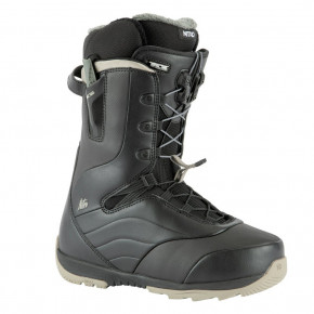 Go to the product Boots Nitro Crown Tls black 2020/2021