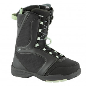 Go to the product Boots Nitro Flora Tls black/mint 2020/2021