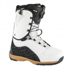 Go to the product Boots Nitro Futura Tls white/black/gum 2020/2021