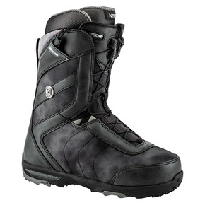 Go to the product Boots Nitro Monarch Tls black 2017/2018