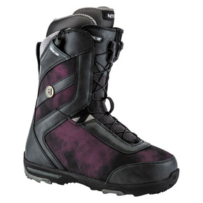 Go to the product Boots Nitro Monarch Tls black/purple 2017/2018