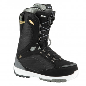 Go to the product Boots Nitro Monarch Tls black/white/grey 2020/2021