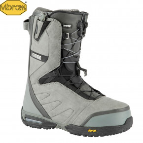 Go to the product Boots Nitro Select Tls charcoal/black 2020/2021