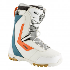 Go to the product Boots Nitro Sentinel TLS white/blue/orange 2018/2019