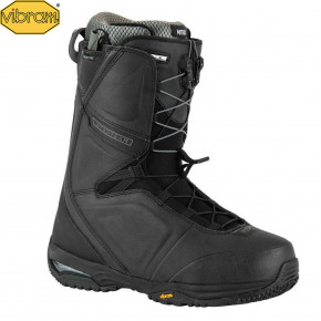 Go to the product Boots Nitro Team Tls black 2020/2021