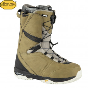 Go to the product Boots Nitro Team Tls olive/black 2020/2021