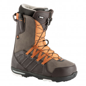Go to the product Boots Nitro Thunder Tls brown 2018/2019