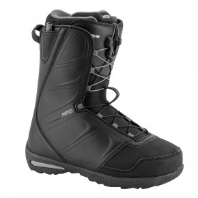 Go to the product Boots Nitro Vagabond Tls black 2018/2019