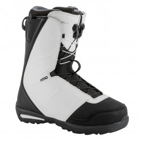Go to the product Boots Nitro Vagabond Tls black/white 2018/2019