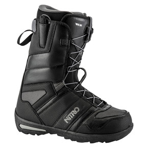 Go to the product Boots Nitro Vagabond Tls black 2017/2018