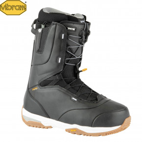 Go to the product Boots Nitro Venture Pro Tls black/white/gold 2020/2021