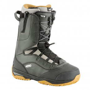 Go to the product Boots Nitro Venture Pro TLS black 2018/2019