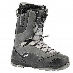 Go to the product Boots Nitro Venture TLS black/charcoal 2019/2020