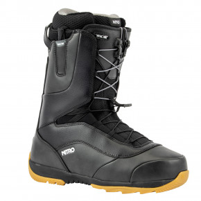 Go to the product Boots Nitro Venture TLS black/gum 2019/2020