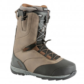 Go to the product Boots Nitro Venture TLS brown/black 2018/2019
