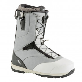 Go to the product Boots Nitro Venture Tls grey/white/black 2018/2019