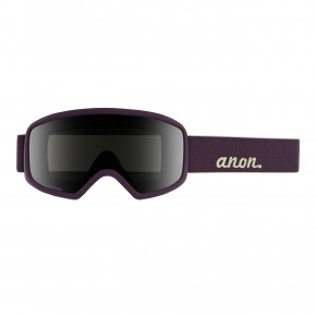 Go to the product Goggles Anon Deringer MFI purple 2019/2020