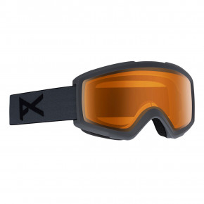 Go to the product Goggles Anon Helix 2.0 stealth 2020/2021