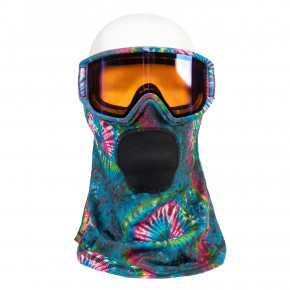 Go to the product Goggles Anon Relapse Jr MFI tie dye 2020/2021