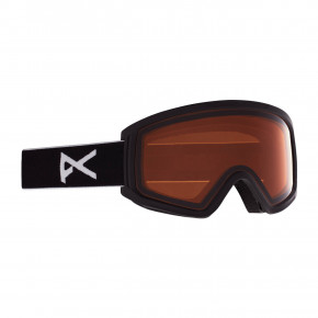 Go to the product Goggles Anon Tracker 2.0 black 2020/2021