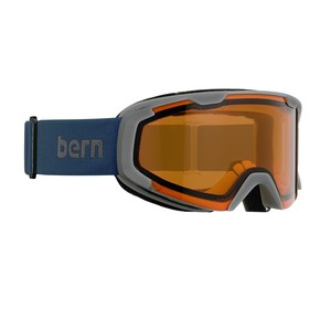 Go to the product Goggles Bern Brewster navy 2017/2018