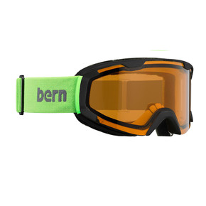 Go to the product Goggles Bern Brewster neon green 2017/2018