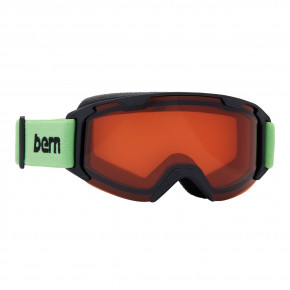 Go to the product Goggles Bern Brewster neon green 2018/2019