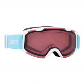 Go to the product Goggles Bern Brewster powder blue 2018/2019