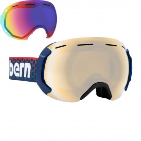 Go to the product Goggles Bern Eastwood patriot hex 2018/2019