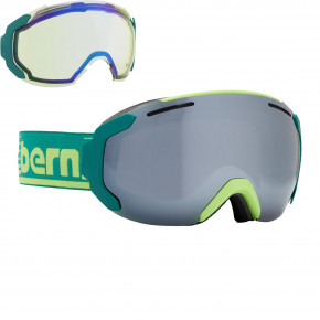 Go to the product Goggles Bern Jackson green retro 2018/2019