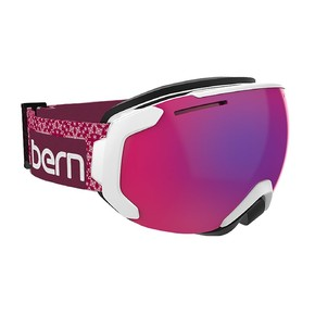 Go to the product Goggles Bern Juno magenta snowflake 2017/2018