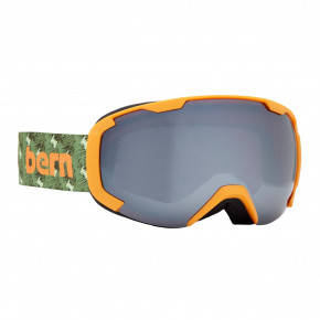 Go to the product Goggles Bern Sawyer green scribble camo 2018/2019