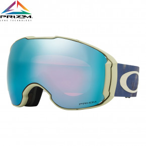 Go to the product Goggles Oakley Airbrake XL clas camo blue 2018/2019
