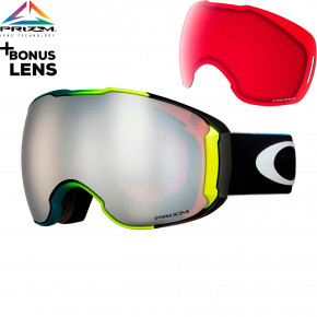 Go to the product Goggles Oakley Airbrake XL corduroy fade 2019/2020