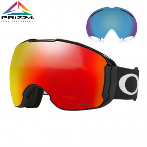Go to the product Goggles Oakley Airbrake XL jet black 2019/2020