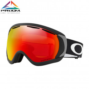Go to the product Goggles Oakley Canopy matte black 2019/2020