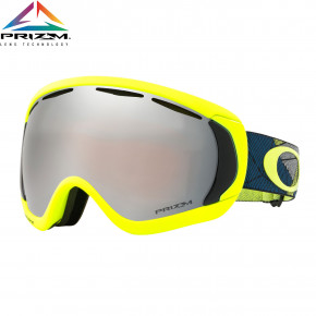 Go to the product Goggles Oakley Canopy prizmatic retina poseidon 2018/2019