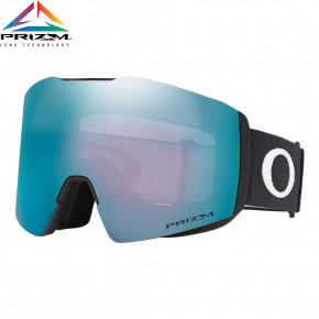 Go to the product Goggles Oakley Fall Line Xl black 2020/2021