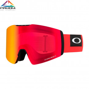 Go to the product Goggles Oakley Fall Line XL blockedout red 2019/2020