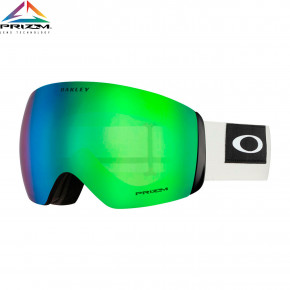 Przejść do produktu Gogle Oakley Flight Deck blockedout dark brush grey 2019/2020