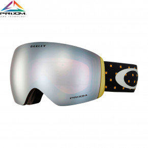 Go to the product Goggles Oakley Flight Deck blockography burnished 2019/2020