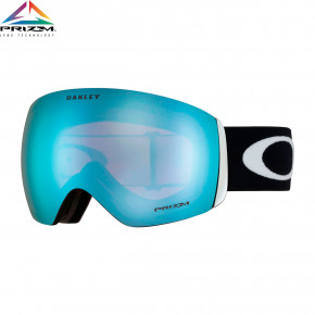 Przejść do produktu Gogle Oakley Flight Deck matte black 2019/2020