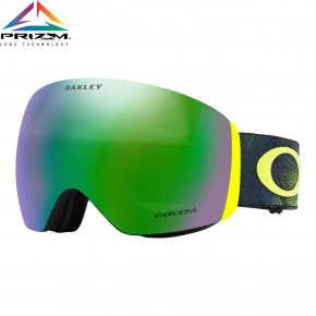 Go to the product Goggles Oakley Flight Deck mystic flow retina 2018/2019
