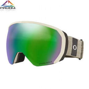 Przejść do produktu Gogle Oakley Flight Path XL heathered grey dark brush 2020/2021