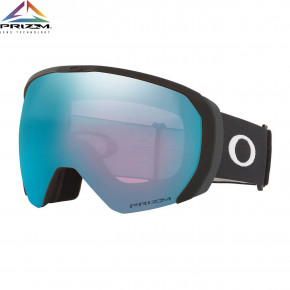 Przejść do produktu Gogle Oakley Flight Path XL matte black 2020/2021